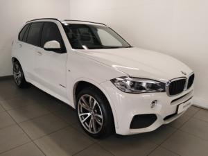 BMW X5 xDrive30d - Image 1