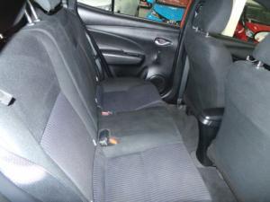 Toyota Yaris 1.5 Xi - Image 8