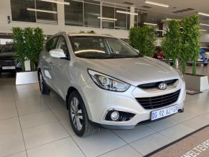 Hyundai ix35 2.0 GLS - Image 1