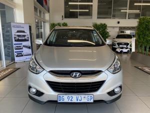 Hyundai ix35 2.0 GLS - Image 2