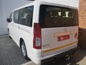 Toyota Quantum 2.8 LWB bus 11-seater GL - Image 12