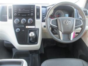 Toyota Quantum 2.8 LWB bus 11-seater GL - Image 5