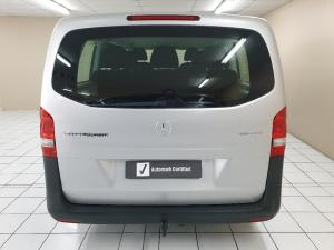 Mercedes-Benz Vito 116 CDI Tourer Pro auto - Image 3