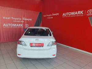 Toyota Corolla Quest 1.6 - Image 10