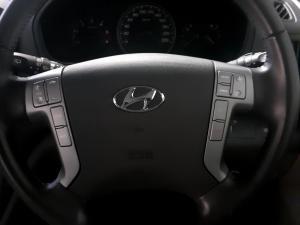 Hyundai H-1 2.5VGTi bus GLS - Image 13
