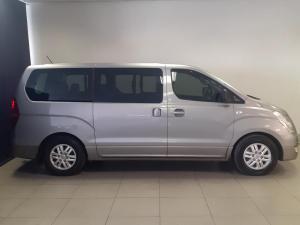 Hyundai H-1 2.5VGTi bus GLS - Image 15