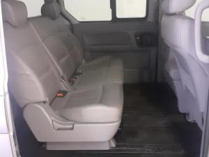 Hyundai H-1 2.5VGTi bus GLS - Image 20