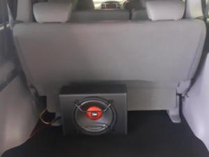 Hyundai H-1 2.5VGTi bus GLS - Image 23