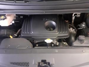 Hyundai H-1 2.5VGTi bus GLS - Image 5