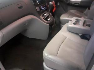 Hyundai H-1 2.5VGTi bus GLS - Image 7
