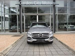 Mercedes-Benz GLE 350d 4MATIC - Image 12