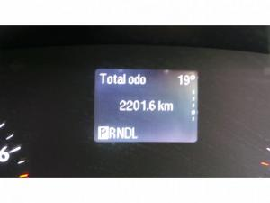 Ford EcoSport 1.5 Ambiente auto - Image 10
