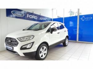 Ford EcoSport 1.5 Ambiente auto - Image 1