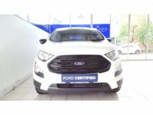 Ford EcoSport 1.5 Ambiente auto - Image 2