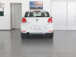 Volkswagen Polo Vivo hatch 1.4 Trendline - Image 4