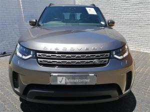 Land Rover Discovery SE Td6 - Image 17