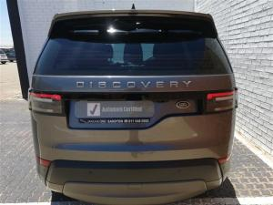 Land Rover Discovery SE Td6 - Image 4