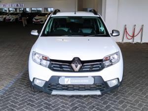 Renault Sandero 66kW turbo Stepway Expression - Image 2