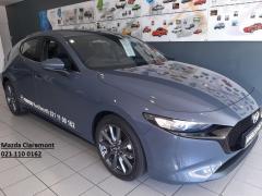 Mazda Cape Town Mazda3 hatch 1.5 Individual