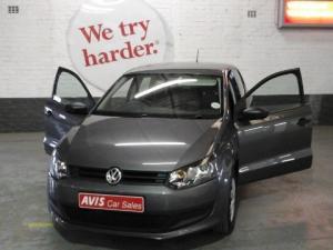 Volkswagen Polo Vivo 1.4 Trendline - Image 2