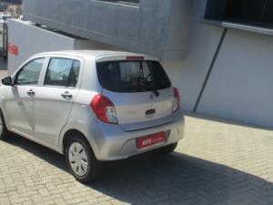 Suzuki Celerio 1.0 GA - Image 4