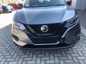 Nissan Qashqai 1.2T Midnight CVT - Image 1