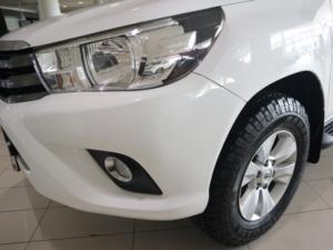 Toyota Hilux 2.4GD-6 double cab 4x4 SRX - Image 6