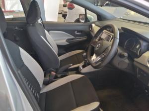 Nissan Micra 84kW turbo Acenta Plus - Image 4
