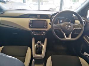 Nissan Micra 84kW turbo Acenta Plus - Image 5