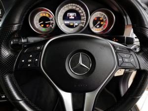 Mercedes-Benz E-Class E200 Avantgarde - Image 10