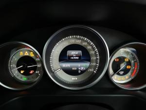 Mercedes-Benz E-Class E200 Avantgarde - Image 11