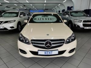 Mercedes-Benz E-Class E200 Avantgarde - Image 2