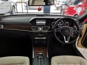 Mercedes-Benz E-Class E200 Avantgarde - Image 6
