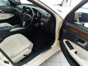 Mercedes-Benz E-Class E200 Avantgarde - Image 7