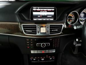 Mercedes-Benz E-Class E200 Avantgarde - Image 9