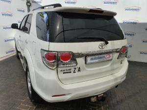 Toyota Fortuner 4.0 V6 Heritage Edition 4x4 - Image 18