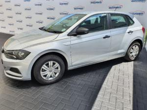 Volkswagen Polo hatch 1.0TSI BlueMotion - Image 11