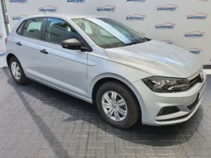 Volkswagen Polo hatch 1.0TSI BlueMotion - Image 14