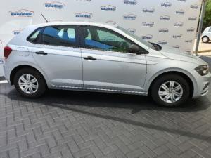 Volkswagen Polo hatch 1.0TSI BlueMotion - Image 17