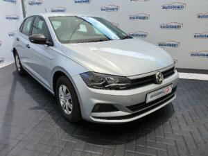Volkswagen Polo hatch 1.0TSI BlueMotion - Image 1