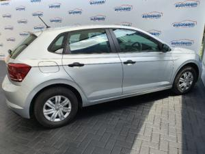 Volkswagen Polo hatch 1.0TSI BlueMotion - Image 2