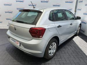 Volkswagen Polo hatch 1.0TSI BlueMotion - Image 3