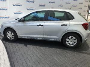 Volkswagen Polo hatch 1.0TSI BlueMotion - Image 5