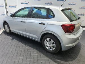 Volkswagen Polo hatch 1.0TSI BlueMotion - Image 6