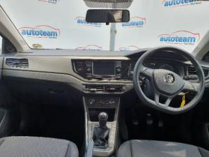 Volkswagen Polo hatch 1.0TSI BlueMotion - Image 8