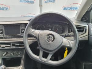 Volkswagen Polo hatch 1.0TSI BlueMotion - Image 9