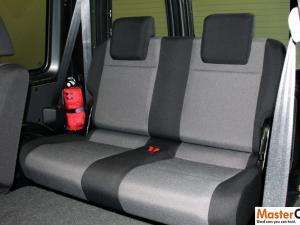 Volkswagen CADDY4 Crewbus 1.6i - Image 10