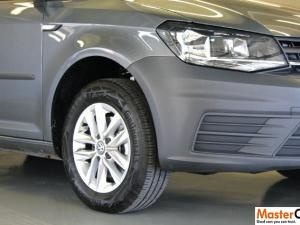 Volkswagen CADDY4 Crewbus 1.6i - Image 3