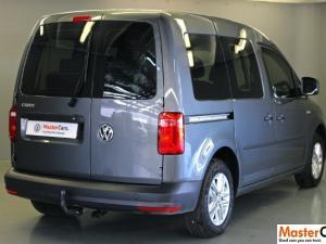 Volkswagen CADDY4 Crewbus 1.6i - Image 6