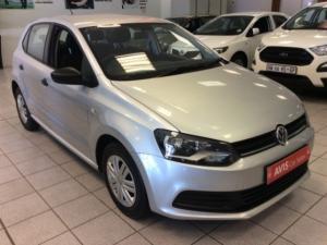 2019 Volkswagen Polo Vivo 1.4 Trendline